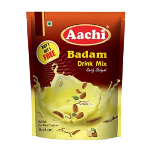 Aachi Badam Mix 200 gm ( Buy 1 get 1 free)