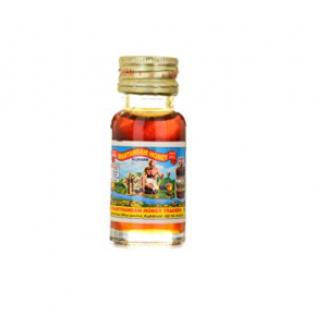 Marthandam Agmark Honey 100 gm Bottle