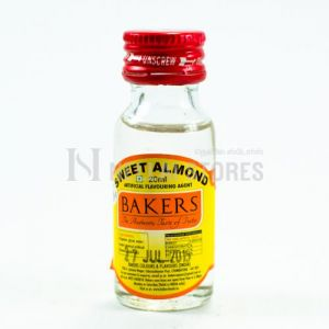 Bakers Almond Essence 20 ml