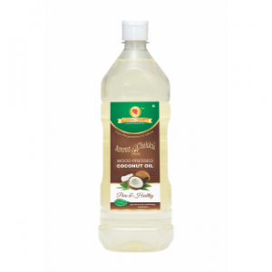 Amma Mara Chekku Coconut Oil 500ml Bottle