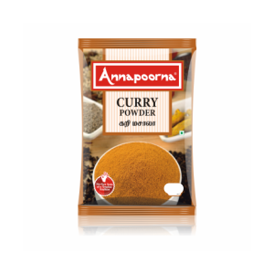 Annapoorna Curry Masala 100 gm