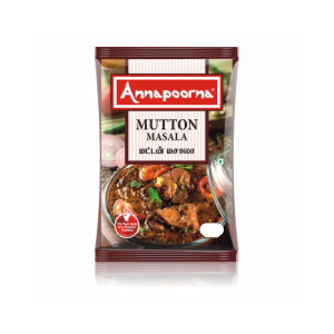 Annapoorna Mutton Masala 100gm