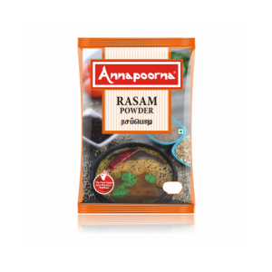 Annapoorna Rasam Powder 100gm