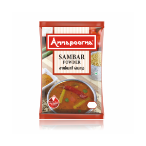 Annapoorna Sambar Powder 100gm