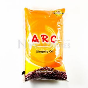 ARC Gingelly oil 1 Ltr Pouch