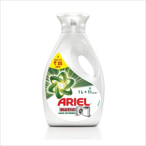 Ariel Matic Front Load Liquid1Ltr