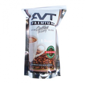AVT Coffee Premium 200 gm Pouch