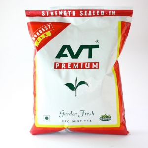 AVT Tea Premium 100 gm Pouch