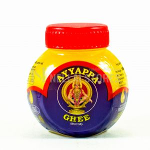 Ayyappa Ghee 100 ml Bottle