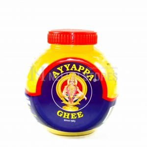 Ayyappa Ghee 500 ml Bottle