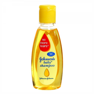 Johnson's Baby Shampoo 60 ml