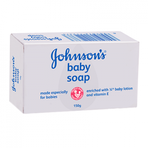 Johnson's Baby soap 150g