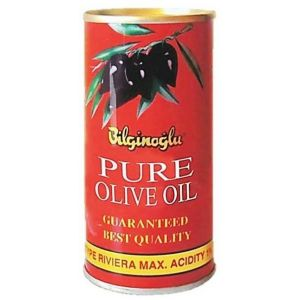 Bilginoglu Olive Oil 100ml