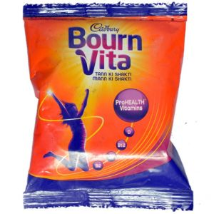 Cadbury Bournvita 200 gm Bottel