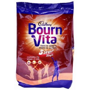Bournvita 5 Star Magic 500 gm Packet