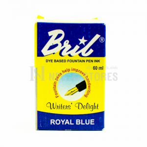 Bril Ink - Royal Blue 60ml