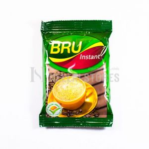 Bru Instant Coffee 50 gm pouch