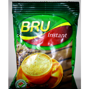 Bru Sachet Rs.3 12(PICES)