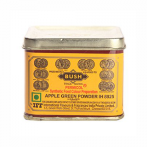Apple Green Powder 100gm