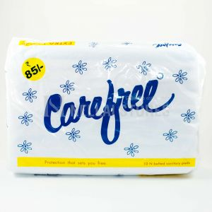 Carefree Extra Large - 10pads