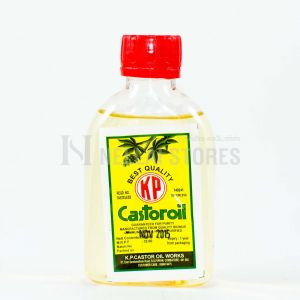 KP Castor Oil 100ml
