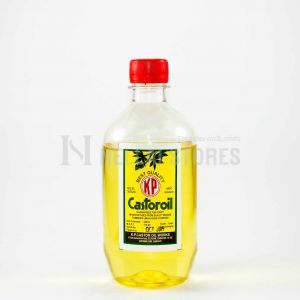 KP Castor Oil 450ml