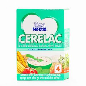 Cerelac Multigrain Dal Veg Stage 4