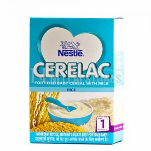 Cerelac Rice Stage 1