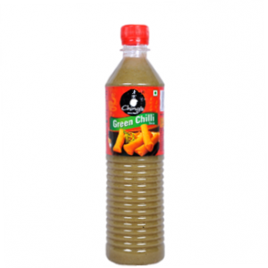 Chings Green Chilli Sauce 680gm
