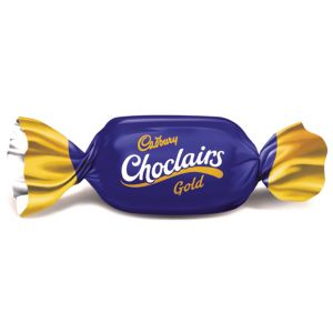 Cadbury Choclairs Gold 341g