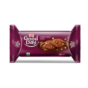 Britannia Good Day Choco-Nut Cookies 75 gm