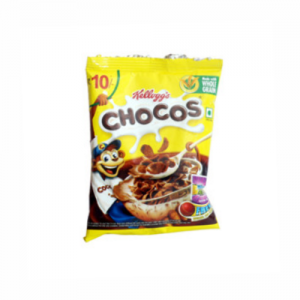 Kelloggs Chocos Rs.10