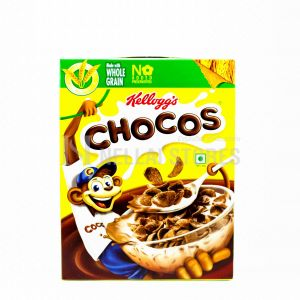 Kelloggs Chocos 250gm