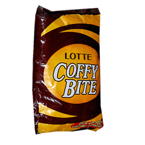 Lotte Coffy Bite (150pcs)