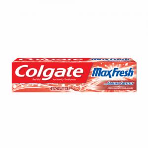 Colgate Max Fresh Red 150gm