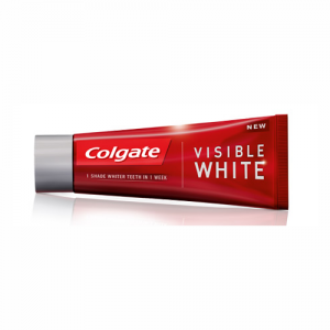 Colgate Visible White 100gm