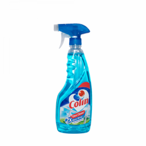 Colin Glass Cleaner 500ml