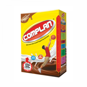Complan Chocolate 500 gm Refill