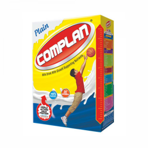 Complan Plain - Natural 500gm