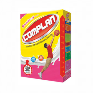 Complan Strawberry 500gm