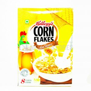 Kelloggs Corn Flakes - Real Honey 300gm