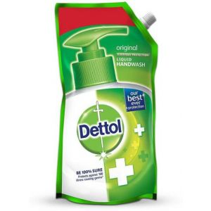 Dettol Liquid Hand Wash Refill 185ml