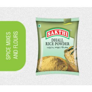 Sakthi Dhall Rice Powder 100 gm