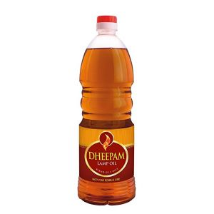 Dheepam Lamp Oil 1Ltr