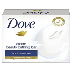 Dove Soap 100 gm