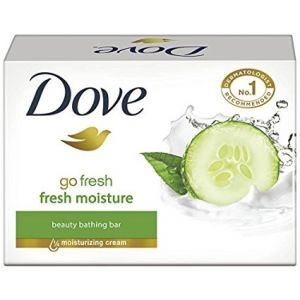 Dove Fresh Moisture Soap 75 gm
