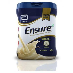 Ensure Vanilla 400g