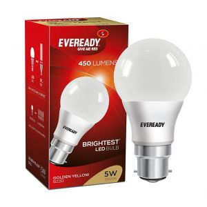 EVEREADY LED BULB-(5W)