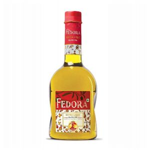 Fedora Extra Light Olive Oil 1Ltr(Every Day Cooking)