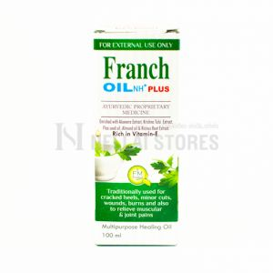 Franch Oil NH Plus 100ml